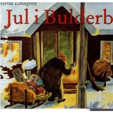 Jul i Bulderby