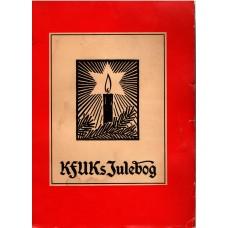 KFUKs julebog 1936