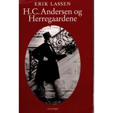 H.C.Andersen og Herregårdene