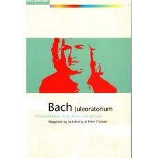 Bach - Juleoratorium