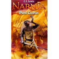 Narnia 4: Prins Caspian