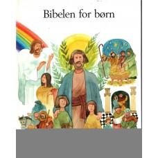 Bibelen for børn. Ny bog
