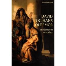 David og hans oldemor. Ny bog