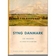Syng Danmark
