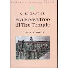 Fra Heavytree til The Temple (som ny)