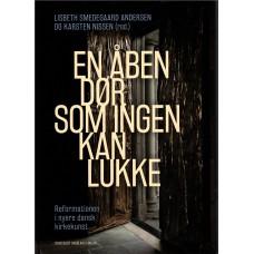 En åben dør som ingen kan lukke (ny bog)