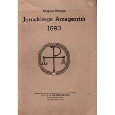 Jernskiægs Amagerrim 1693