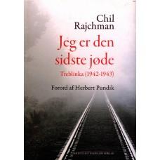 Jeg er den sidste jøde - Treblinka (1942-1943)