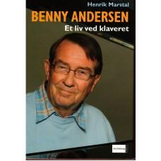Benny Andersen, et liv ved klaveret