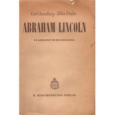 Abraham Lincoln - en demokrat og menneskeven