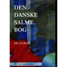 Den Danske Salmebog på CD-ROM