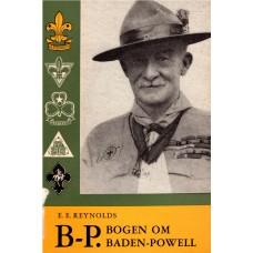 B-P. Bogen om Baden-Powell