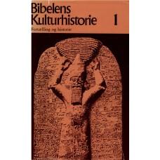 Bibelens Kulturhistorie, 1-4 bind