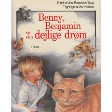 Benny, Benjamin og den dejlige drøm