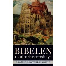 Bibelen i kulturhistorisk lys (sæt 9 bind)