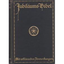 Stuttgarter Jubiläums-Bibel