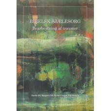 Bibelsk sjælesorg (ny bog)