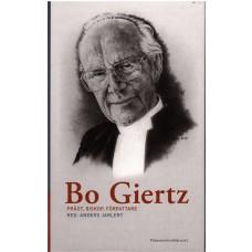 Bo Giertz, Bo (som ny)