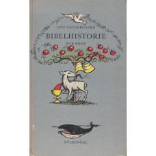 Bibelhistorie for børn