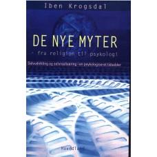 De nye myter - fra religion til psykologi (ny bog)