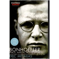 Bonhoeffer. Præst, martyr, profet, spion (ny bog)