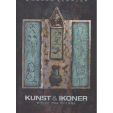 Kunst & Ikoner (ny bog)