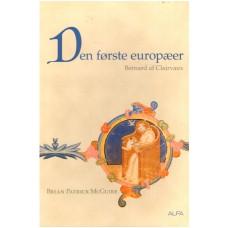 Den første europæer (ny bog)