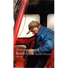 Bette Anna og andre historier