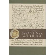 Bysantinsk Antologi (ny bog)