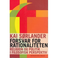 Forsvar for rationaliteten (ny bog)