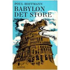 Babylon det store