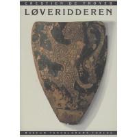 Løveridderen (ny bog)