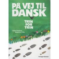 På vej til dansk (ny bog)