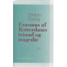 Erasmus af Rotterdams triumf og tragedie (ny bog)