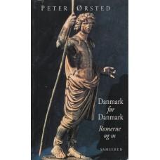 Danmark før Danmark - Romerne og os (ny bog)