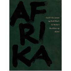 AFRIKA - Replikker og skitser
