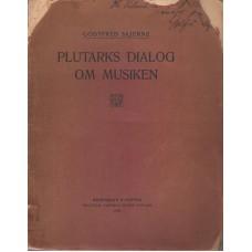 Plutarks dialog om musik