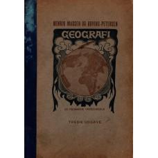 Geografi (for mellemskolen)