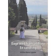 Dage med Frans af Assisi : en vandring