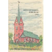Isenvad kirkes jubilæum 1993