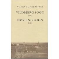 Vildbjerg Sogn (1921) Nøvling Sogn (1923)