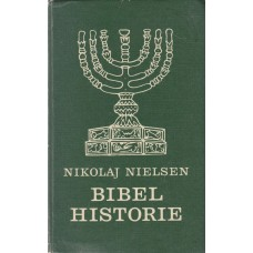 Bibelhistorie for børneskolen