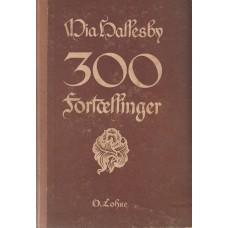 300 fortællinger for børn
