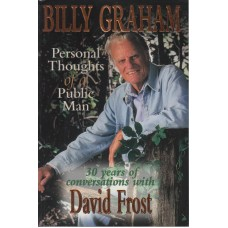 Billy Graham: Personal Thoughts of a Public Man