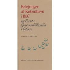 Belejringen af København i 1807