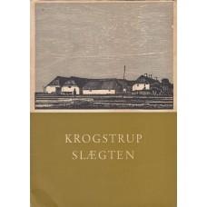 Bogen om Krogstrup slægten