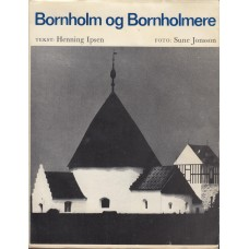 Bornholm og bornholmere