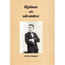 Hjalmar en udvandrer