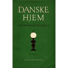 Danske hjem ved århundredskiftet, 1949