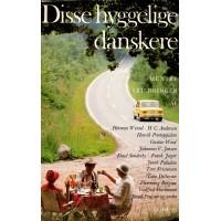 Disse hyggelige danskere - muntre skildringer